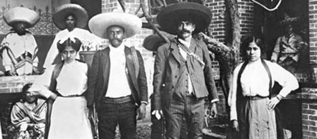 Historia de la gastronomía mexicana