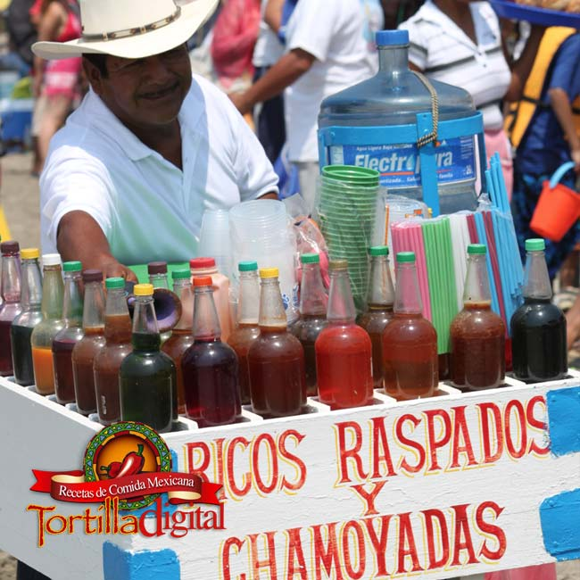 Los utensilios de la cocina mexicana for Utensilios de cocina mexicana