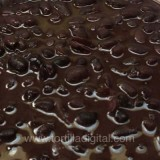 Frijoles negros de la olla