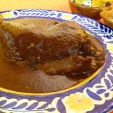 Amarillo de Oaxaca