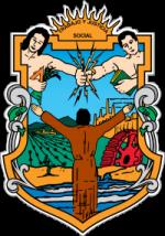 Escudo del estado de Baja California