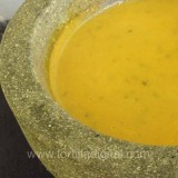 Salsa de ajonjolí tradicional