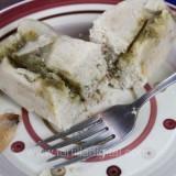 Tamales de chile verde estilo Hidalgo
